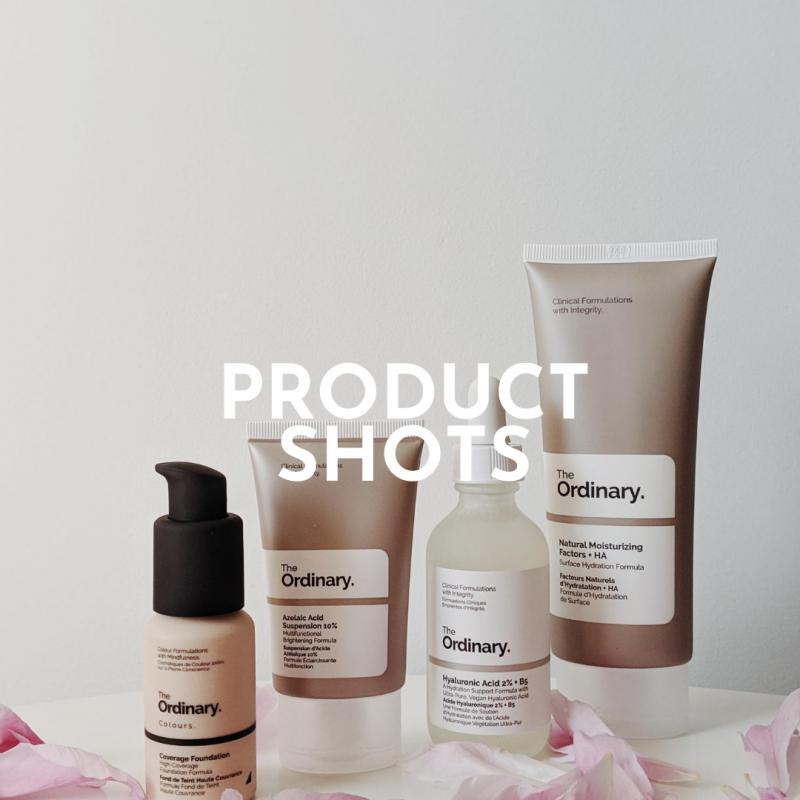 lightroom presets product shots
