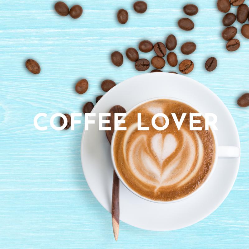 lightroom presets coffee