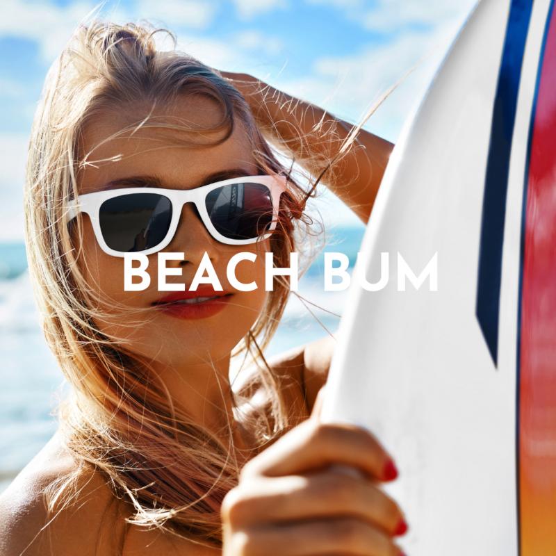 lightroom presets beach bum