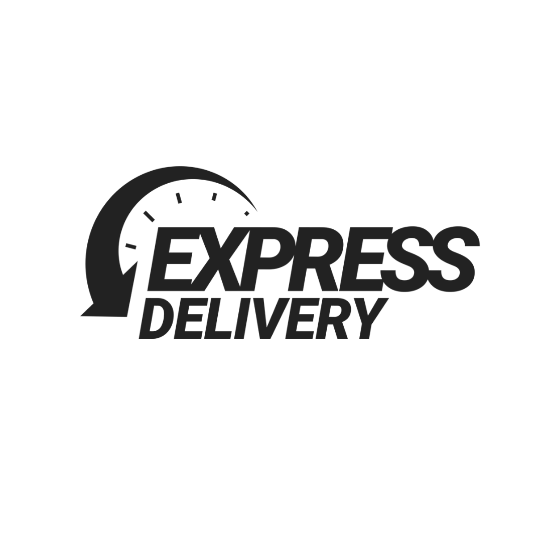 24 Hr Express Delivery